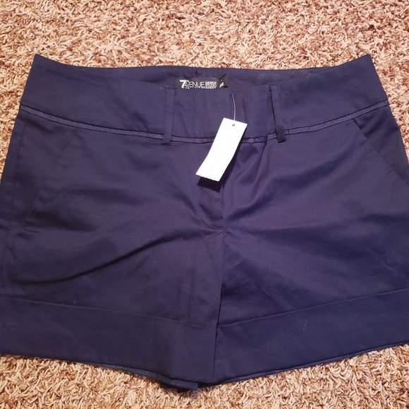 New York & Company Pants - New York and Co. shorts